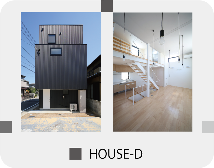 HOUSE-D