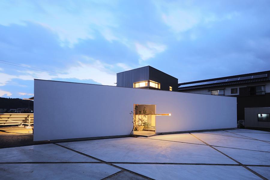 岡本の家・写真